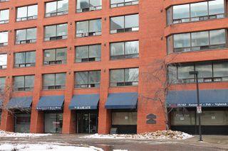 Main Photo: 219 10160 114 Street in Edmonton: Zone 12 Condo for sale : MLS®# E4106368