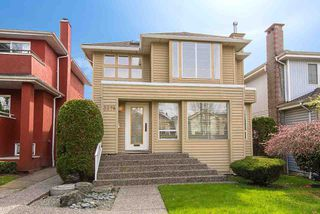 Main Photo: 3278 W 10TH Avenue in Vancouver: Kitsilano House for sale (Vancouver West)  : MLS®# R2259976