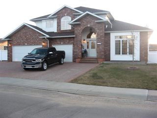 Main Photo: 5319 64 Street: Redwater House for sale : MLS®# E4109135