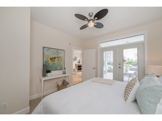 "Photo 14: 102 4500 WESTWATER Drive in Richmond: Steveston South Condo for sale in ""COPPER SKY WEST"" : MLS®# R2266032"