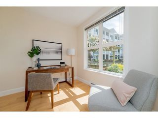"Photo 18: 102 4500 WESTWATER Drive in Richmond: Steveston South Condo for sale in ""COPPER SKY WEST"" : MLS®# R2266032"