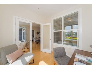 "Photo 19: 102 4500 WESTWATER Drive in Richmond: Steveston South Condo for sale in ""COPPER SKY WEST"" : MLS®# R2266032"