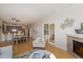 "Photo 12: 102 4500 WESTWATER Drive in Richmond: Steveston South Condo for sale in ""COPPER SKY WEST"" : MLS®# R2266032"