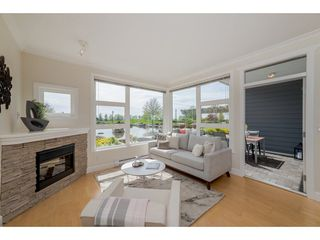 "Photo 11: 102 4500 WESTWATER Drive in Richmond: Steveston South Condo for sale in ""COPPER SKY WEST"" : MLS®# R2266032"