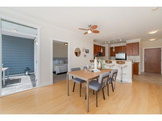 "Photo 8: 102 4500 WESTWATER Drive in Richmond: Steveston South Condo for sale in ""COPPER SKY WEST"" : MLS®# R2266032"