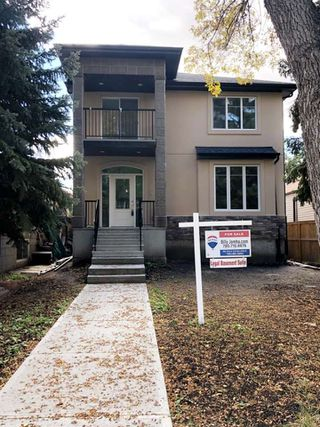 Main Photo: 10505 71 Avenue in Edmonton: Zone 15 House for sale : MLS®# E4110132