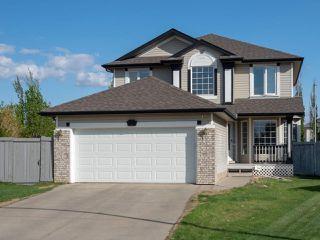 Main Photo: 133 DECHENE Road in Edmonton: Zone 20 House for sale : MLS®# E4110460
