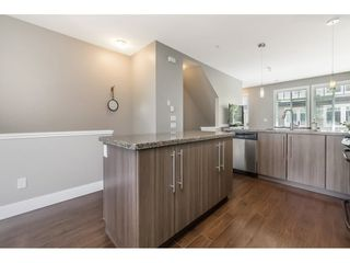 Photo 9: 33 8250 209B Street in Langley: Willoughby Heights Townhouse for sale : MLS®# R2267835