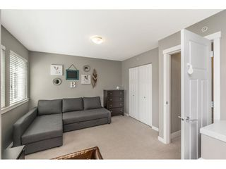 Photo 14: 33 8250 209B Street in Langley: Willoughby Heights Townhouse for sale : MLS®# R2267835