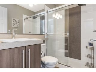 Photo 12: 33 8250 209B Street in Langley: Willoughby Heights Townhouse for sale : MLS®# R2267835