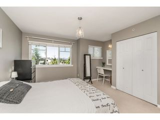 Photo 10: 33 8250 209B Street in Langley: Willoughby Heights Townhouse for sale : MLS®# R2267835