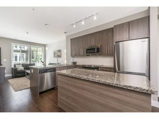 Photo 8: 33 8250 209B Street in Langley: Willoughby Heights Townhouse for sale : MLS®# R2267835