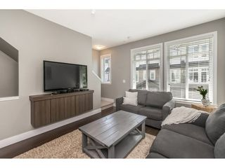 Photo 3: 33 8250 209B Street in Langley: Willoughby Heights Townhouse for sale : MLS®# R2267835