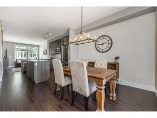 Photo 6: 33 8250 209B Street in Langley: Willoughby Heights Townhouse for sale : MLS®# R2267835