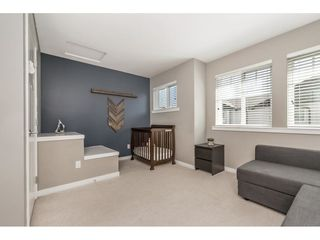 Photo 13: 33 8250 209B Street in Langley: Willoughby Heights Townhouse for sale : MLS®# R2267835