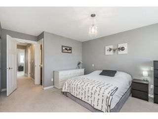 Photo 11: 33 8250 209B Street in Langley: Willoughby Heights Townhouse for sale : MLS®# R2267835