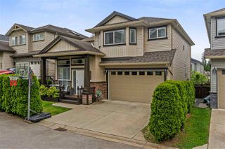 "Photo 1: 1122 11497 236 Street in Maple Ridge: Cottonwood MR House for sale in ""GILKER HILL ESTATES"" : MLS®# R2271519"