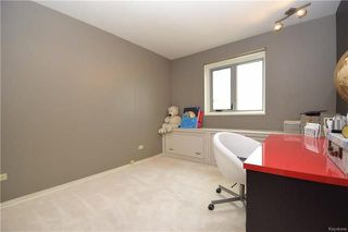 Photo 13: 1209 246 Roslyn Road in Winnipeg: Osborne Village Condominium for sale (1B)  : MLS®# 1814493