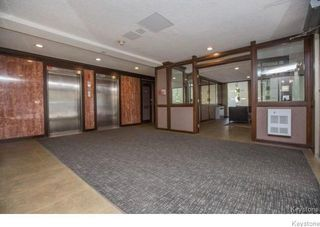 Photo 4: 1209 246 Roslyn Road in Winnipeg: Osborne Village Condominium for sale (1B)  : MLS®# 1814493