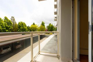 """Photo 18: 102 6076 TISDALL Street in Vancouver: Oakridge VW Condo for sale in """"THE MANSION HOUSE ESTATES LTD."""" (Vancouver West)  : MLS®# R2275870"""