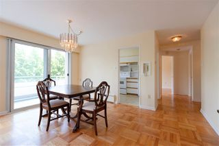 """Photo 8: 102 6076 TISDALL Street in Vancouver: Oakridge VW Condo for sale in """"THE MANSION HOUSE ESTATES LTD."""" (Vancouver West)  : MLS®# R2275870"""