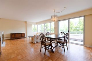 """Photo 3: 102 6076 TISDALL Street in Vancouver: Oakridge VW Condo for sale in """"THE MANSION HOUSE ESTATES LTD."""" (Vancouver West)  : MLS®# R2275870"""