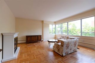 """Photo 7: 102 6076 TISDALL Street in Vancouver: Oakridge VW Condo for sale in """"THE MANSION HOUSE ESTATES LTD."""" (Vancouver West)  : MLS®# R2275870"""