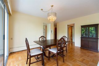 """Photo 9: 102 6076 TISDALL Street in Vancouver: Oakridge VW Condo for sale in """"THE MANSION HOUSE ESTATES LTD."""" (Vancouver West)  : MLS®# R2275870"""