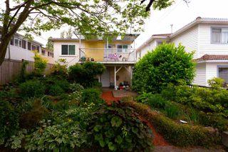 Photo 1: 3770 FRASER Street in Vancouver: Fraser VE House for sale (Vancouver East)  : MLS®# R2277167