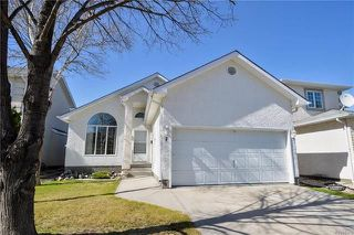 Photo 1: 7 Beaufort Crescent in Winnipeg: Richmond West Residential for sale (1S)  : MLS®# 1815398