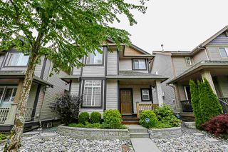 "Photo 1: 19456 67A Avenue in Surrey: Clayton House for sale in ""COPPER CREEK"" (Cloverdale)  : MLS®# R2280937"