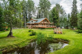 Photo 19: 4985 MEADOWLARK Road in Prince George: Hobby Ranches House for sale (PG Rural North (Zone 76))  : MLS®# R2292940