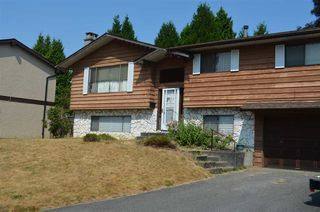 Photo 1: 9096 BUCHANAN Place in Surrey: Queen Mary Park Surrey House for sale : MLS®# R2293934