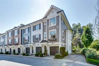 "Photo 3: 108 3010 RIVERBEND Drive in Coquitlam: Coquitlam East Townhouse for sale in ""WESTWOOD WEST"" : MLS®# R2294603"