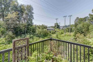 "Photo 11: 108 3010 RIVERBEND Drive in Coquitlam: Coquitlam East Townhouse for sale in ""WESTWOOD WEST"" : MLS®# R2294603"