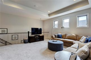 Photo 25: 291 TREMBLANT Way SW in Calgary: Springbank Hill Detached for sale : MLS®# C4199426