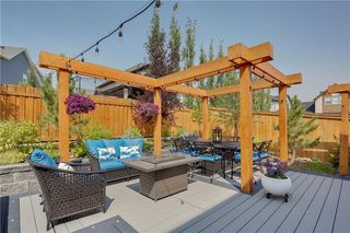 Photo 34: 291 TREMBLANT Way SW in Calgary: Springbank Hill Detached for sale : MLS®# C4199426
