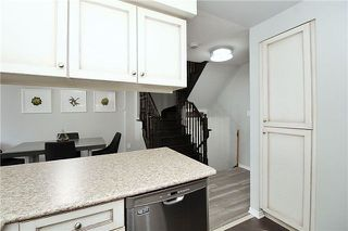 Photo 7: 36 Linnell Street in Ajax: Central East House (3-Storey) for sale : MLS®# E4220821