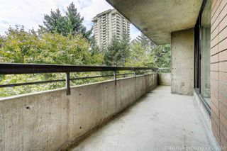 "Photo 10: 606 3771 BARTLETT Court in Burnaby: Sullivan Heights Condo for sale in ""TIMBERLEA - THE BIRCH"" (Burnaby North)  : MLS®# R2306367"