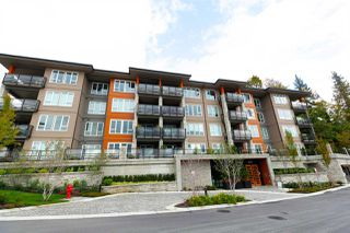"Photo 2: 205 3911 CATES LANDING Way in North Vancouver: Dollarton Condo for sale in ""CATES LANDING"" : MLS®# R2311193"