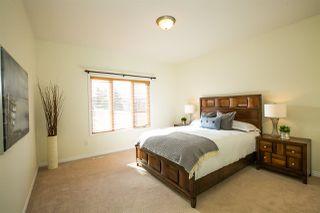 Photo 11: 97 NOTTINGHAM Point: Sherwood Park House for sale : MLS®# E4132068