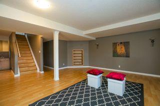 Photo 22: 97 NOTTINGHAM Point: Sherwood Park House for sale : MLS®# E4132068