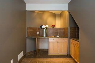 Photo 23: 97 NOTTINGHAM Point: Sherwood Park House for sale : MLS®# E4132068