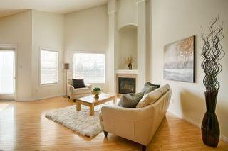Photo 5: 97 NOTTINGHAM Point: Sherwood Park House for sale : MLS®# E4132068