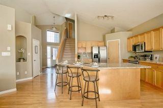 Photo 9: 97 NOTTINGHAM Point: Sherwood Park House for sale : MLS®# E4132068