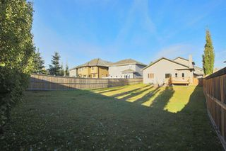 Photo 3: 97 NOTTINGHAM Point: Sherwood Park House for sale : MLS®# E4132068