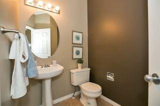 Photo 15: 97 NOTTINGHAM Point: Sherwood Park House for sale : MLS®# E4132068