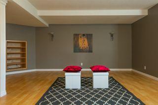 Photo 20: 97 NOTTINGHAM Point: Sherwood Park House for sale : MLS®# E4132068