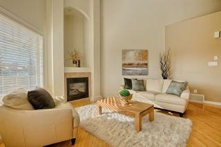 Photo 4: 97 NOTTINGHAM Point: Sherwood Park House for sale : MLS®# E4132068