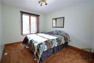 Photo 11: 1106 River Road in Selkirk: Mapleton Residential for sale (R13)  : MLS®# 1827520